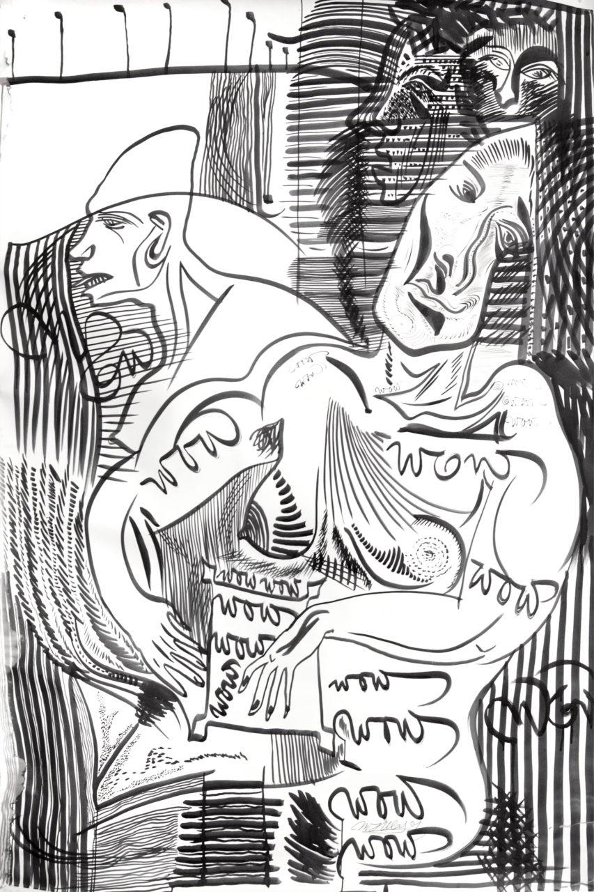 Pre 2001 Drawings
